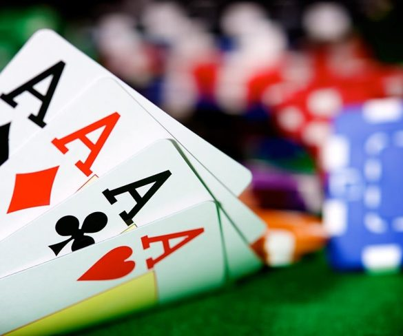 Are Male Better Free Poker Game Athletes Than Women?