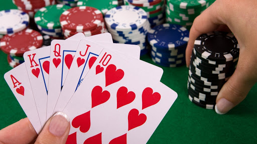 Complete Guide to Playing Real Money Online Poker Gambling
