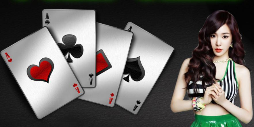 Fine Poker Playing As Per Your Requirement
