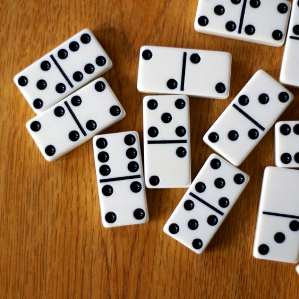 Here are the Tips and Tricks for Playing Dominoes