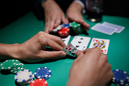 Look For The Casino Poker Game Payouts