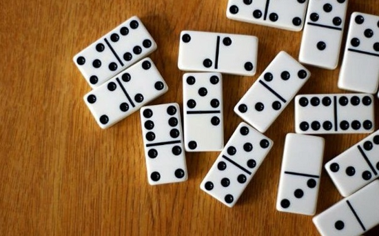 The Best Online Domino Gambling Strategy Guide