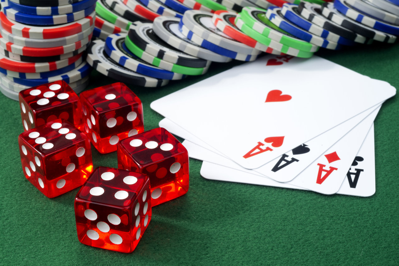 Tips On How To Play Online Poker To Win A Lot